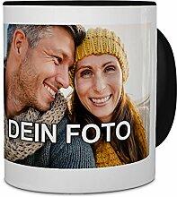 PhotoFancy® - Tasse mit Foto bedrucken lassen -