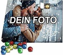 PhotoFancy - Adventskalender mit eigenem Foto