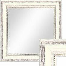 PHOTOLINI Wand-Spiegel 26x26 cm im