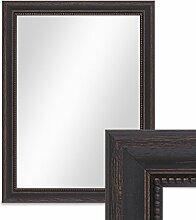 PHOTOLINI Wand-Spiegel 36x46 cm im