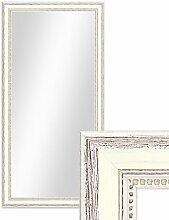 PHOTOLINI Wand-Spiegel 36x66 cm im