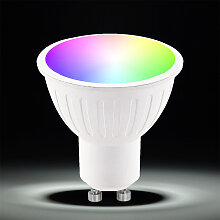 PIA RGB LED | Leuchtmittel | Spot | GU10 |