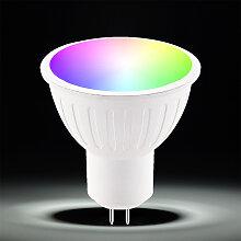 PIA RGB LED | Leuchtmittel | Spot | GU5.3 - MR16 |