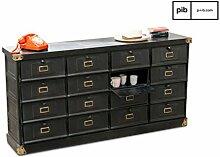 pib - Kommoden und Sideboards - Werkstattmöbel