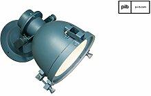 pib - Wandleuchten - Wandlampe Spitzmüller in