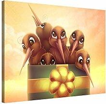 PICANOVA Box of Kiwis 100x75cm – Premium
