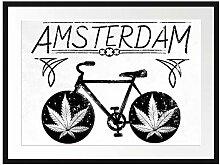 Picati Amsterdam Light Bilderrahmen mit