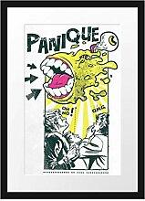 Picati Panique Light Bilderrahmen mit