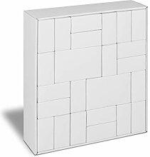 Piccolino Puzzlebox Adventskalender Rohling zum
