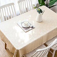 Picknickdecke Französische Spitze Tischdecke