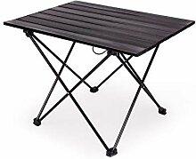 Picknicktisch Aluminium Klapptisch Outdoor Camping