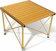 Picnic Tables Alu Campingtisch, Klapptisch