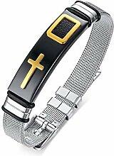 PicZhiwenture Armb?nder Armband 12mm Herren