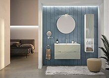 Piesse Mobili Badezimmermöbel klassisch aus Holz,