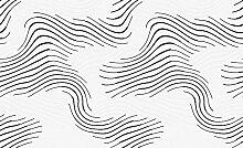 Pigment Multi Colour Tapete - Material: in weiß,