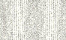 Pigment Quarzit Tapete - Material: in weiß, überstreichbar (Nr. 1507-4749)
