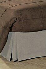 Pikolin Home CL01200HS150NEG Bettüberzug Bett 135