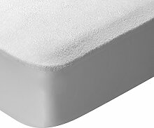 Pikolin Home Matratzenschoner weiß Bett
