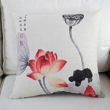 Pillow Cushion,Sofa Cushion ,Pillow Sets Of Core-B 45x45cm(18x18inch)VersionB
