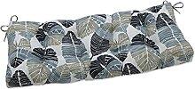 Pillow Perfect Indoor Hixon Stone Outdoor