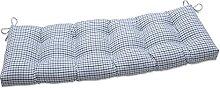 Pillow Perfect Indoor Nash Lapis Outdoor Getuftete
