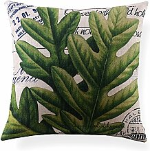 Pillow pillow Landhausstil Kissenbezug Baumwoll-