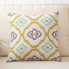 Pillow pillow Schwere Thick Cotton