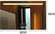 PIN Rahmenlose Wandbehang Led Spiegelleuchte Bad