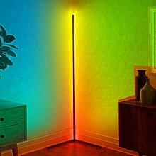 PINFU Simplicity Stehleuchte RGB Farbwechsel