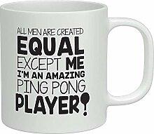 Ping Pong Alle Männer sind gleich, außer ich