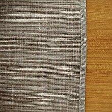 Pingrog Tm Baumwolle Leinen Tischdecke Japanische