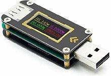 PINH-lang Strommessgeräte,FNB28 USB-Tester