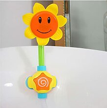 PiniceCore 1pc Baby-Bad-Spielzeug-Baden Tub