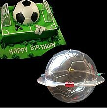 PiniceCore 3D Fußball Mold