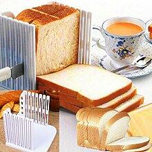 PiniceCore Brotschneidemaschine Fräsvorsatz