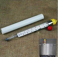 Pinicecore Küche Lebensmittel-Thermometer
