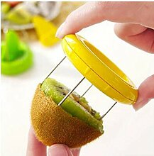 PiniceCore Mini Fruit Kiwi Cutter
