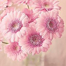 Pink Chrysanthemum Diamond Painting 5D DIY Flower