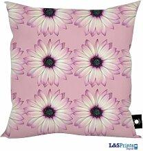 Pink Daisy Blume Design, hergestellt in Yorkshire tolle Geschenkidee