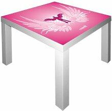 Pink-World Möbelsticker / Aufkleber für den