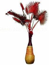 Pinkdose 100 Stück Hibiskus-Blume Pflanze