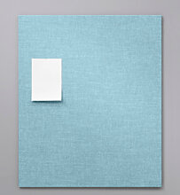 Pinnwand Lintex Textil Stoff 250 x 120 cm Auswahl