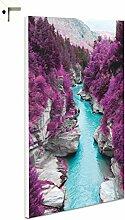 Pinnwand Magnettafel Memoboard Motiv Natur &