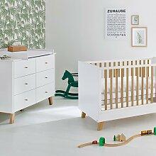 e341bb4aaf9971 PINOLINO Babyzimmer komplett günstig online kaufen