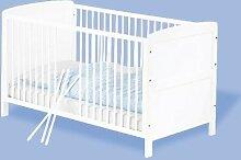 Pinolino Babybett Kinderbett Viktoria