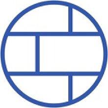 Pinolino Kindersitzgruppe Fenna 3-tlg. grau/natur