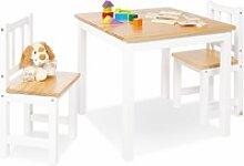 Pinolino® Kindersitzgruppe Fenna, (3-tlg)