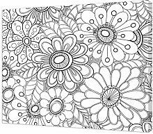Pintcolor 7166.0Keilrahmen mit Leinwand Bedruckt