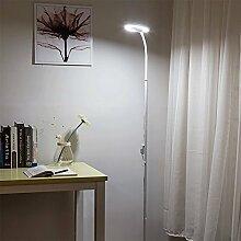 PinWei_ Tattoo-Schönheit Lampe Lampen Stehlampen LED Augenbraue Nagel Schönheit Wimpern Fernbedienung vertikale schattenfreie Kaltlicht Lampe