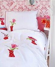 Pip 8715944086561 Bettwäsche - Crazy for Flowers